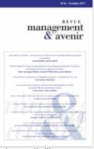 Management et Avenir (96), p124- 165